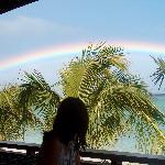 Rainbow for Breakfast