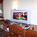 very nice TV!