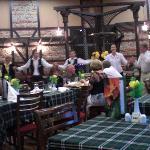 Bulgarian Resturant
