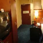 Hotel Room - 4th Floor