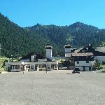 The Ski Resort