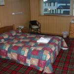 room in Foxbar Hotel, Kilmarnock