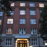 Photo de Amsterdam Hotel