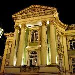 Estates' Theater, Prague