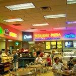 Imax Food Courtの写真