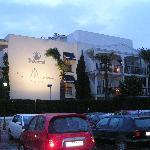 Sa Marina Hotel Cala d'or
