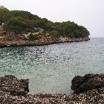 Cala d'or beach