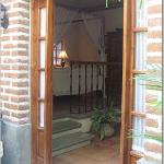 Welcome to our honeymoon suite!