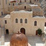 Mar Saba Monastery