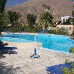 The Zorzis Hotel Pool