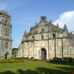 Paoay church/unesco site