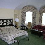 Inside Room Example