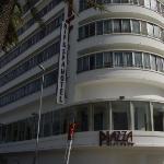 Tanger - Hotel Rif und Spa