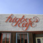 Higbee's Cafe - A Must!