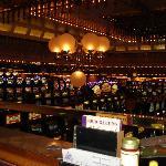 casino floor from magnolias restaurant