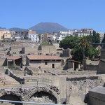Mt. Vesuvius/ercolani