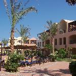 hôtel avec une des piscines