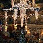 Brown Palace Lobby
