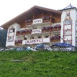 Hotel Raiell
