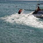 les plus sportifs y assouviront leurs passions nautiques...