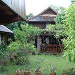 ambiance zen des petites maisons