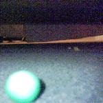 Boule de chewing-gum et autres... sous le lit