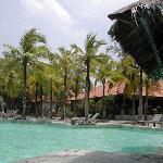 Sutra Beach Resort Terengganu Foto