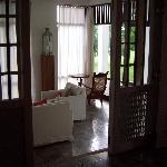 Club Villa suite