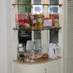 Minibar/Grocery Store
