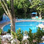 Hotel Spa Ixtapan