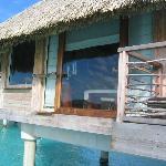 Thalasso Bora Bora