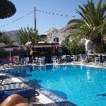 Kafouros Hotel