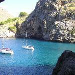 Sa Calobra ( Palma de Mallorca)