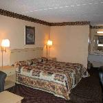 Room 204 - EconoLodge