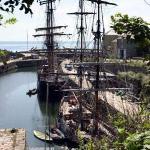 charlestown ships