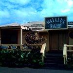 Waialua Bakery