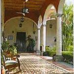 Hotel Hacienda Flamingos Foto