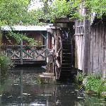 St Joseph Village, Guines, Pas-de-Calais, Northern France