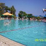 antigoni pool