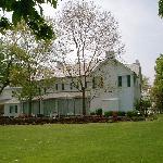 Eisenhower National Historic Site, Gettysburg, Pennsylvania, United States