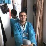 ahmed la boutique artisanat marocaine coté agador  super aller le voir    a bientot aissa gawri