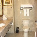 Bathroom - HI Express