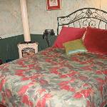 Foto de All Seasons Groveland Inn B&B