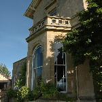 Apsley House Rear Facade