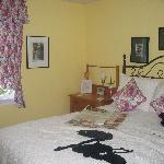 Photo de Shirley Samantha's Bed & Breakfast