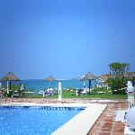 Hipotels Hotel Flamenco Conil Foto