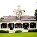Joseph (Rip van Winkle) Jefferson House, New Iberia, Louisiana, United States