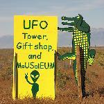 Attraction near Alamosa, CO