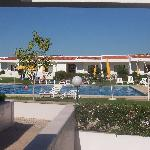 Hotel Apartamentos do Golf Foto