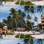 East end of the beach (Hotel Hamaca)